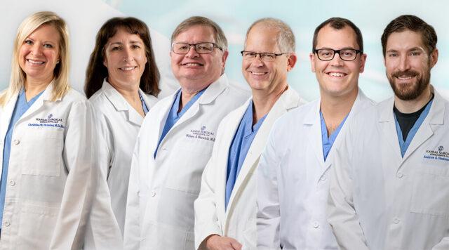 Wichita Surgeons